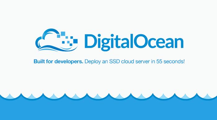 DigitalOcean tặng 100$ dùng thử VPS miễn phí