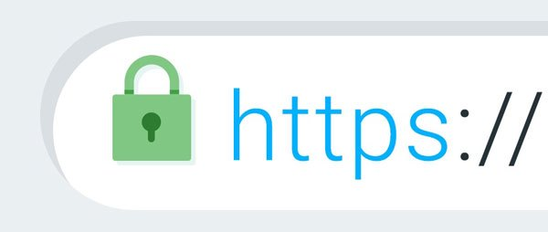 giao thức HTTPS