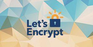 Cài đặt chứng chỉ SSL Let's Encrypt