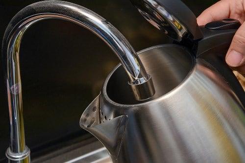 Dung tích ấm đun nước siêu tốc