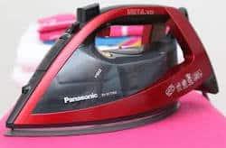 Bàn ủi Panasonic