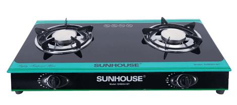 Bếp gas hồng ngoại Sunhouse