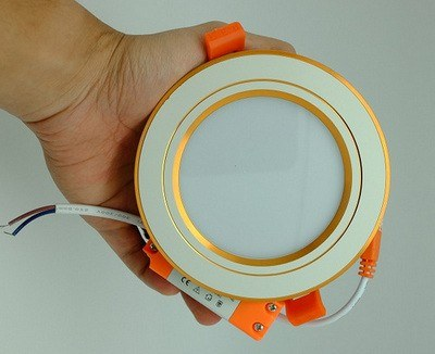 Đèn LED âm trần là gì?