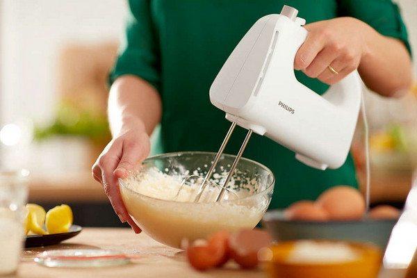 Nên lựa chọn máy đánh trứng có nhiều cấp độ