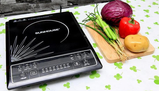Bếp từ Sunhouse