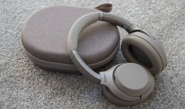 Tai nghe bluetooth Sony WH-1000XM3
